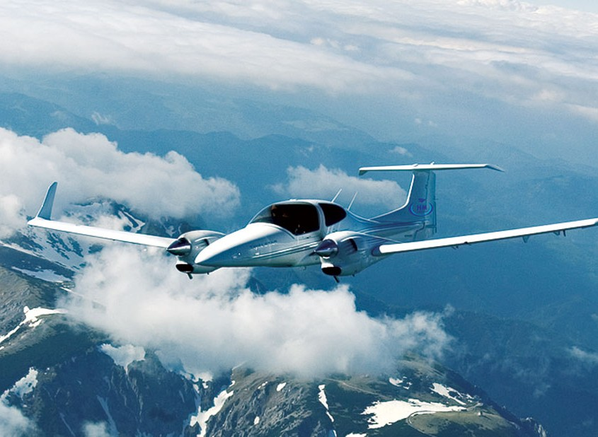 Halim Mazmin Group | HM Aerospace