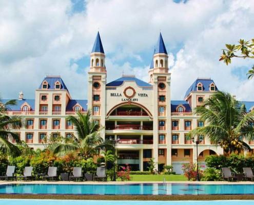 Bella Vista Waterfront Resort & Spa Langkawi