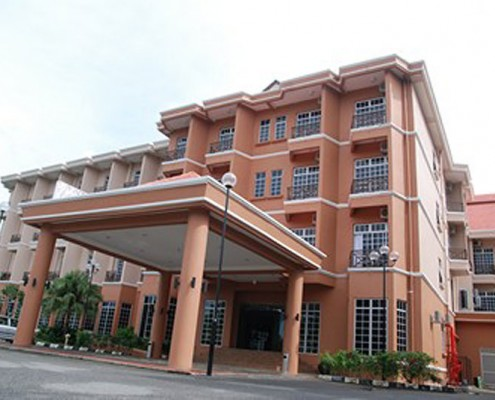 MERITUS College