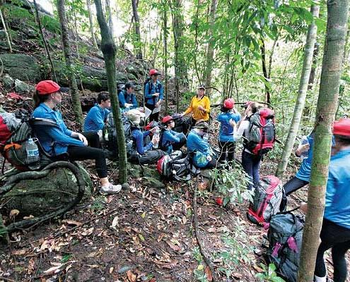 Wilderness Malaysia