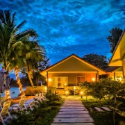 Bella Vista Beach Resort, Koh Lipe