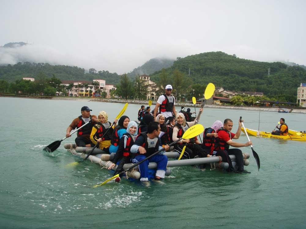 Halim Mazmin Group | Wilderness Malaysia