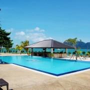 Bella Vista Waterfront, Langkawi