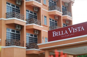 Bella Vista Express, Langkawi
