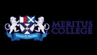 MERITUS College Logo